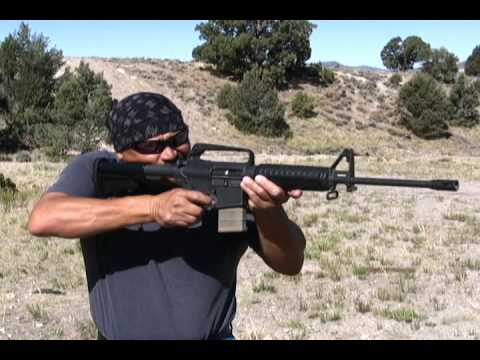 Colt AR-15 Why You Should Own The Original 'Black Rifle'