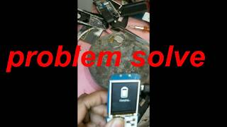 E1282t charging paused for battery durability 100% tested : by mobile tech support