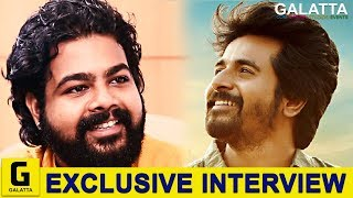 Interview with Singer Santhosh | Interview
