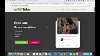 Майнинг монеты BitTube или как деньги уходят сквозь пальцы