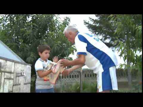 Era Ojdanic - U poseti kod - Grand Magazin - (TV Grand 2014.)