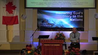 DPBC Missions Conference 2020 | Sunday AM