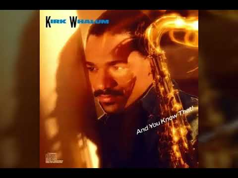 Kirk Whalum - Give Me Your Love mp3