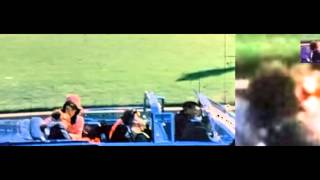 *NEWS* - Alterations found in the Zapruder film.