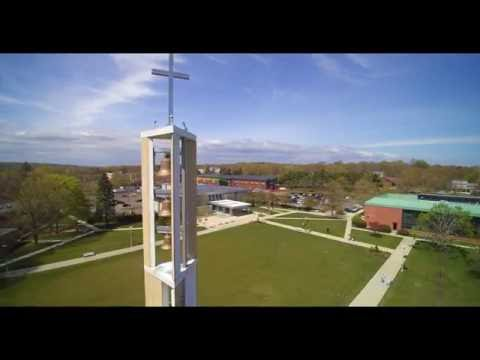Sacred Heart University | From Above