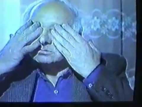 Guram Grdzelishvili UFO Story
