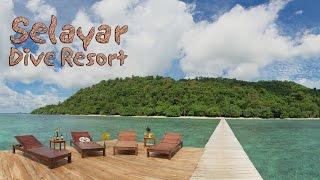 Tauchen Indonesien Sulawesi Selayar Dive Resort 2014