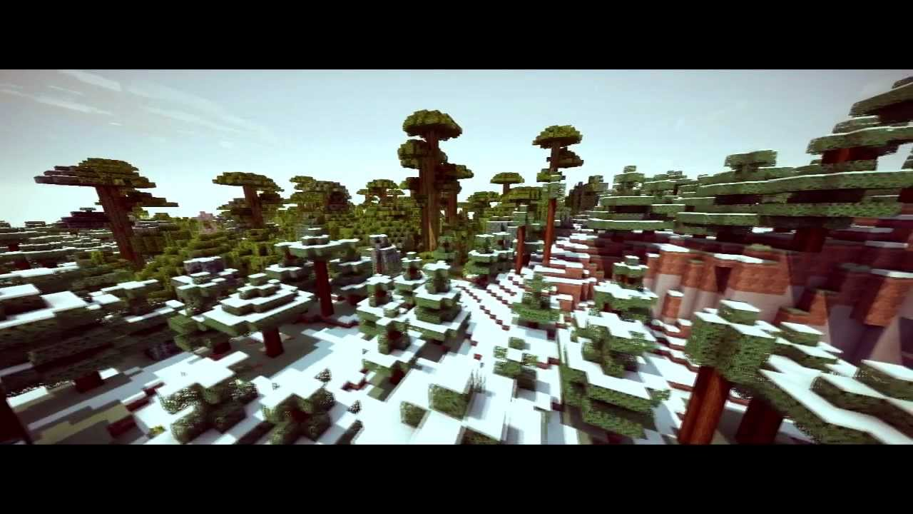 minecraft stock footage