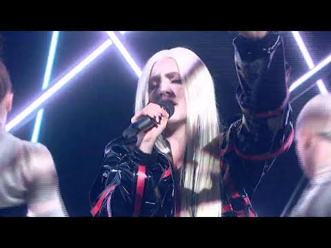 Ava Max - Torn (Live On The Jonathan Ross Show)
