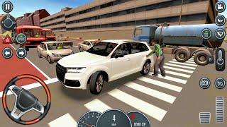 Driving School 2016 #26 Drunk Driver! Car Games Android gameplay screenshot 3