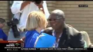 Helen Zille makes political comeback as DA FedCo chairperson