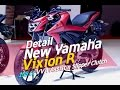 New Yamaha Vixion R 155 VVA Assist Slipper Clutch