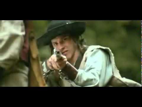 Jánošík - Pravdivá história (2009) - trailer