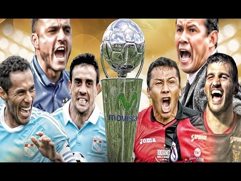 Sport Boys 0 vs 1 Sporting Cristal :: VERSUS from YouTube · Duration:  8 minutes 49 seconds