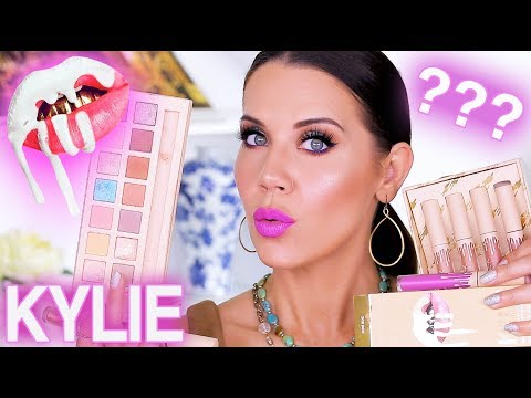 KYLIE VACATION COLLECTION | Hot or Not