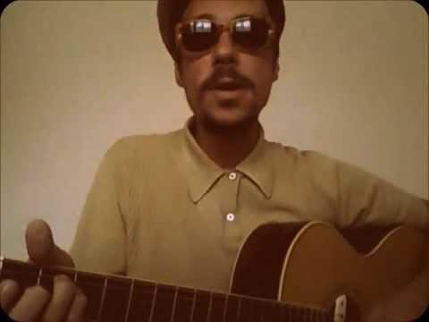 Lord Tanamo - Mother's Choice (Miserable Man Acoustic Ska  version)