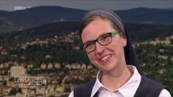 Schwester Hanna Maria: Mit 23 ins Kloster