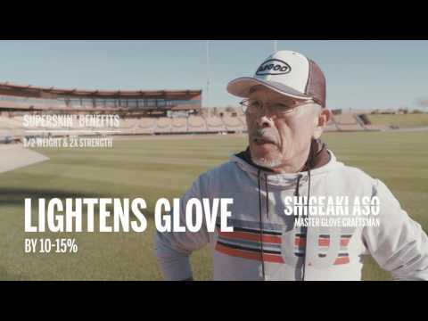 Wilson MLB Advisory Staff Players Talk SuperSkin