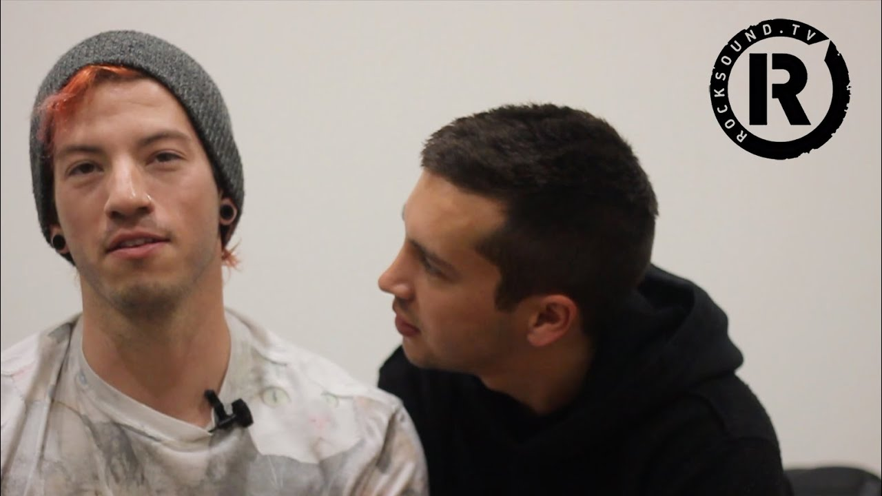 7 times Twenty One Pilots were #FriendshipGoals