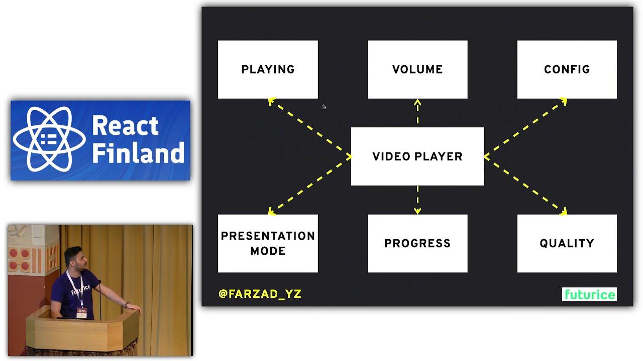 Farzad YZ personal website | Farzad YZ personal website