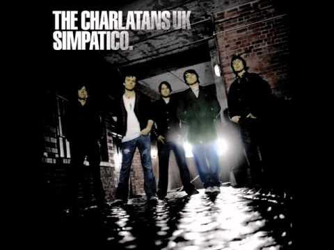 THE CHARLATANS - Dead Man´s Eye