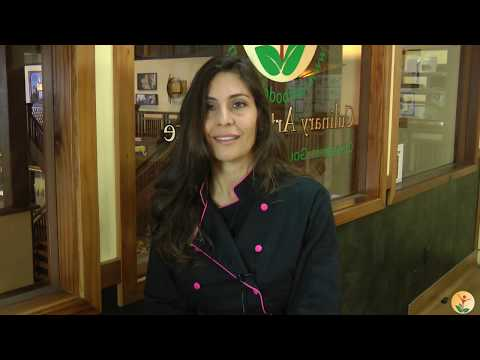 Raw Food Chef Kelli Rose Testimonial