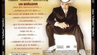 Watch Adan Chalino Sanchez Always And Forever video