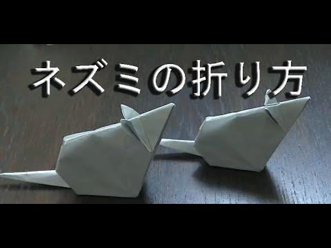 ハート 折り紙:ロボニャン 折り紙 折り方-youtube.com