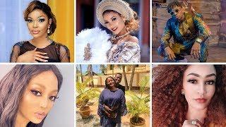 Rostam wamchana Diamond, Shilole,Wema, Hamisa, Irene Uwoya na Dogo Janja kwenye Kijiwe Nongwa