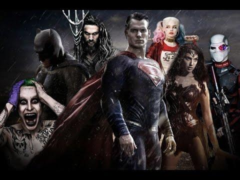 מה לא בסדר עם היקום הקולנועי של די.סי קומיקס?