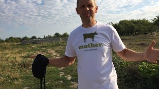 Visiting 'Mother' Farm Russia/Ukraine - Aug 2015