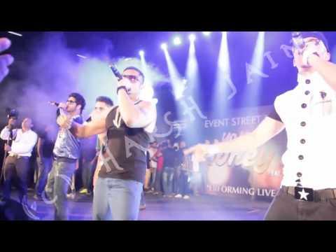 Yo! Yo! Honey Singh Live In Indore Whole Concert in Full HD