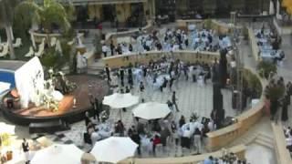 Wedding in Cairo, Egypt @ Concorde El Salam Hotell