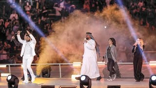 Special Olympics World Games Abu Dhabi 2019 Anthem - Right Where I'm Supposed To Be