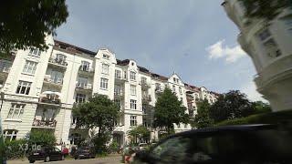 Realer Irrsinn: Keine Flüchtlinge in Eppendorf