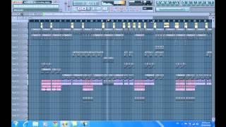 Remake / Instrumental Nos Envidian - Justin Quiles (FLP + MP3)