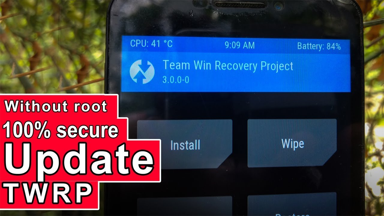 Twrp For Mt8127