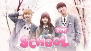 {VIETSUB/FMV} BAECHIGI ft PUNCH - Fly With The Wind ( OST SCHOOL 2015 )