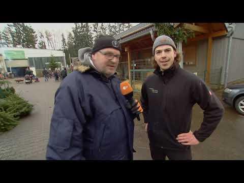 ZDF VOLLE KANNE zu Besuch bei uns auf dem Fichtenhof!