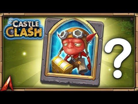 New Game Mode Sneak Peek? Castle Clash