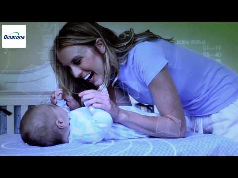 Motorola Digital Portable & BabySense Audio Monitor (MBP16)  kiddicare