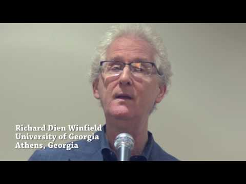 Why a Federal Work Guarantee Is Better than a Universal Basic Income ft. Richard Dien Winfield