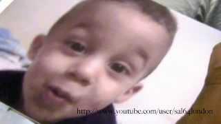 الجزائر: ساعدوا في العثور على الطفل ياسر بن عمران  Algerie