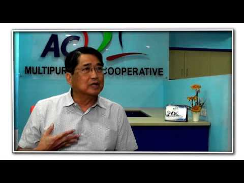 CO-OP SUCCESS STORY: ACDI MULTI-PURPOSE COOPERATIVE