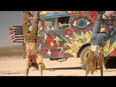 "Kenny Chesney - ""American Kids"" (Trailer)"