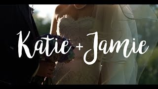 Katie & Jamie