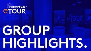 Group Match Highlights | Scandinavian Mixed 2020 European eTour