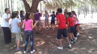 Danza scout - Piojo Juancho