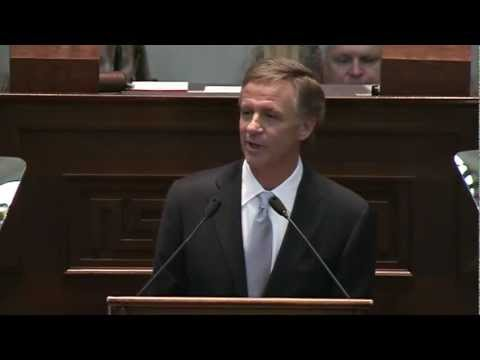Gov. Bill Haslam | 2013 State of the State Address Highlights