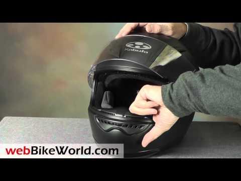OGK Kabuto FF-5V Helmet
